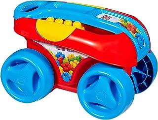Best mega bloks first builders build n go wagon Reviews