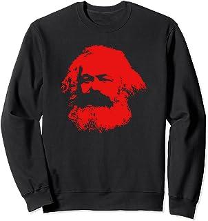 Karl Marx   共産社会主義共産主義 トレーナー
