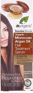 Dr.Organic Hair Treatment Serum,100 ml