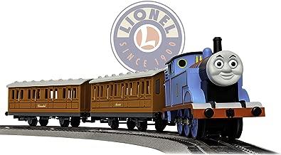 Lionel Thomas & Friends Electric O Gauge Model Train Set w/ Remote and Bluetooth Capability