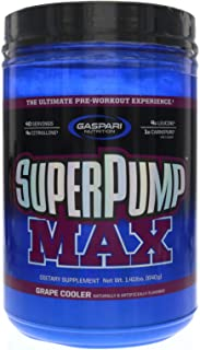 Best superpump max grape Reviews
