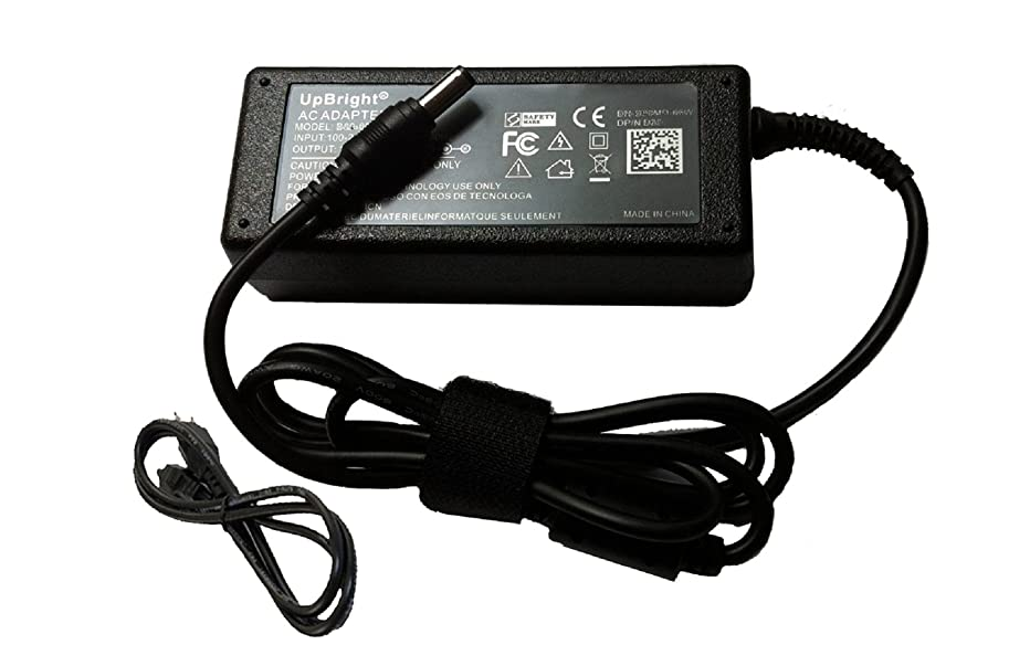 AC power adapter for Philips Magnavox 15MF605T/17 LCD