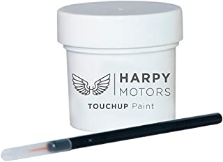 Harpy Motors 2006-2013 Mazda MX5 Miata 32V Copper Red Mica 1oz Professional Touch up Paint with Brush -Color Match Guaranteed