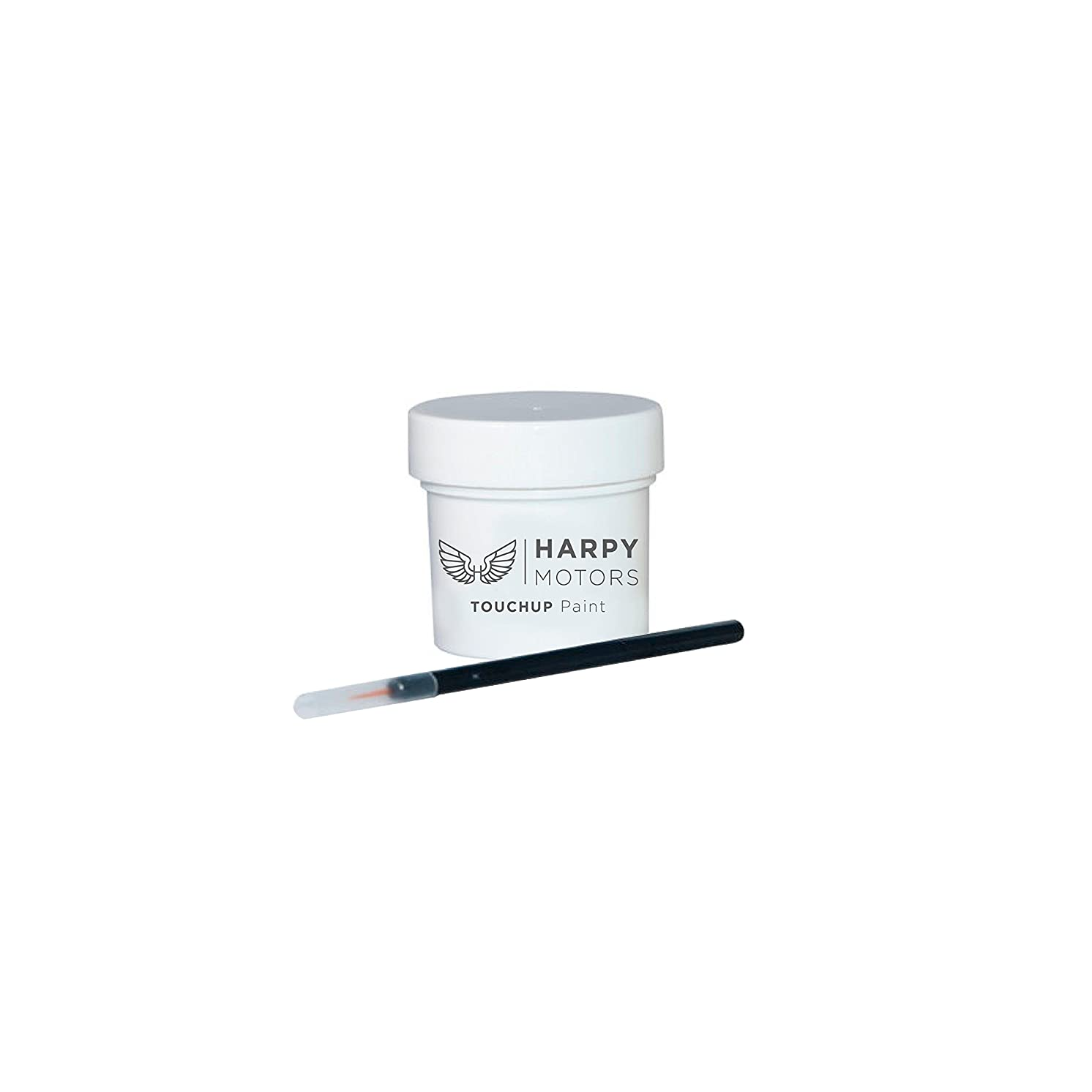 Harpy Motors 2015-2018 Lexus NX 85 Eminent White Pearl 1oz Professional Touch up Paint with Brush -Color Match Guaranteed