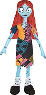 The Nightmare Before Christmas Giant Standing Sally Halloween Decoration and Prop, 36