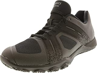ASICS Mens Conviction X 2 Cross Training Athletic Shoes,