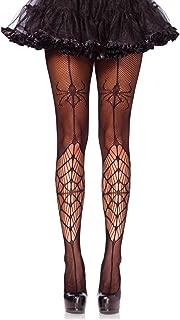Leg Avenue Women's One Size Hosiery, black