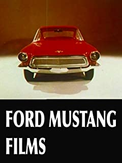 Ford Mustang Films