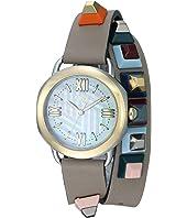 Fendi Timepieces - Selleria F8096345U7B5