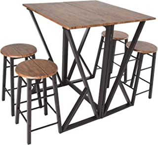 Best drop leaf pub table Reviews