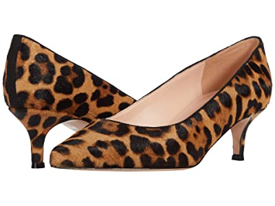 J.Crew Haircalf Eloise Pump Women