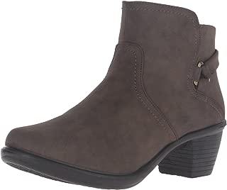 Easy Street Women's Dawnta Ankle Bootie
