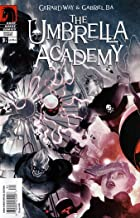 My Chemical Romance's Gerard Way presents The Umbrella Academy Apocalypse Suite #3 : Dr. Terminal's Answer