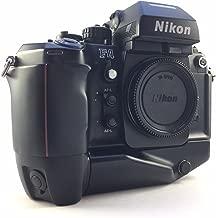 Nikon F4S Autofocus Camera Body w/Nikon MB-21 Motor Drive