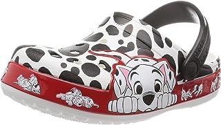 Crocs Kids' Paw Patrol Clog | أحذية مائية سهلة الارتداء للأولاد والبنات من الجنسين