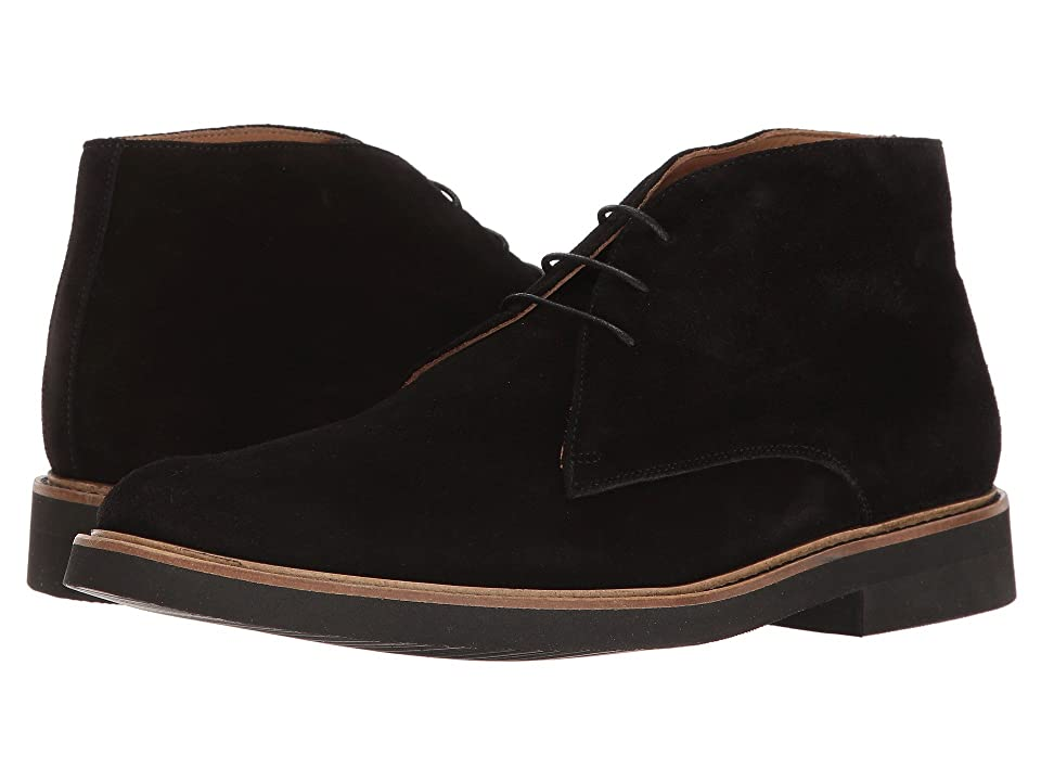 BUGATCHI Garada Boot (Nero) Men