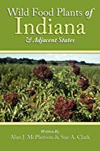 Wild Food Plants of Indiana & Adjacent States