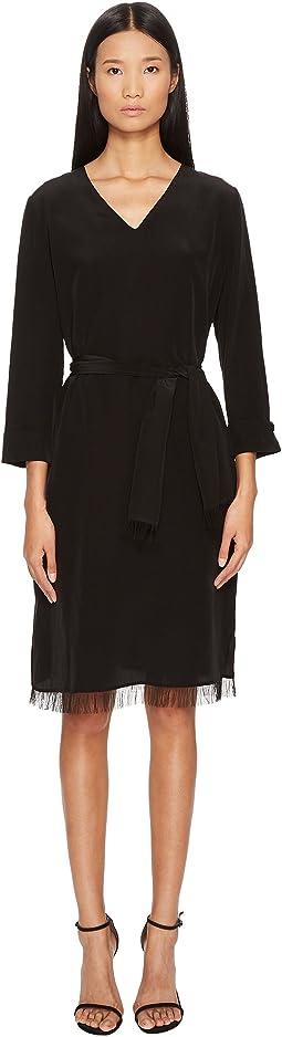 Darlie Long Sleeve Dress