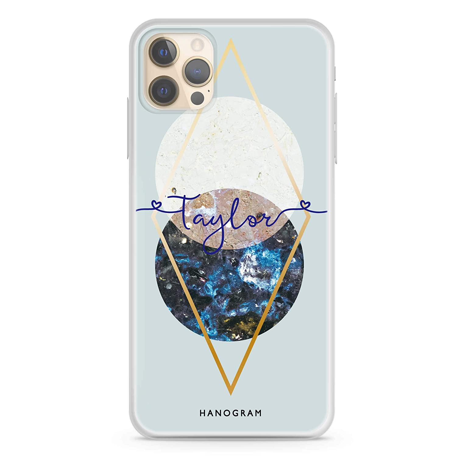 Marble Max 87% OFF Abstract I iPhone 12 Pro Soft Max Case Import Clear