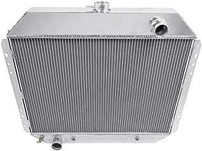 Champion Cooling, Multiple Ford F-Series Trucks 3 Row All Alum Radiator, CC433