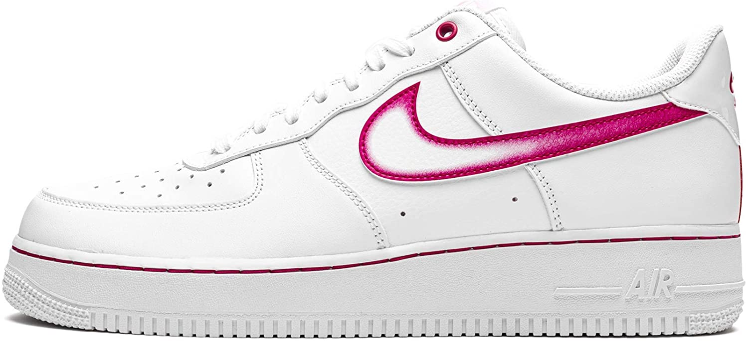 Nike Women's Shoes Air Force 1 Airbrush All items in the store Low At the price of surprise DD9683 Gradient Pink