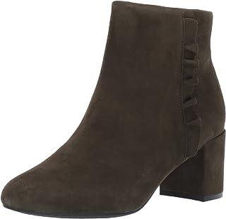 Rockport TM Oaklee Ruffle B womens Ankle Boot