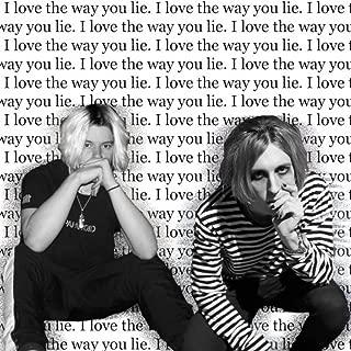 I Love the Way You Lie