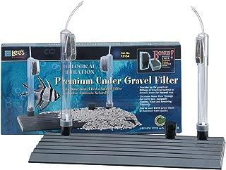 Lee's 15/20 Premium Undergravel Filter,  12-Inch by 24-Inch
