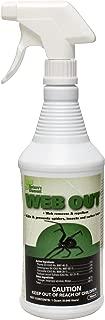 Nisus Web Out Cobweb Eliminator