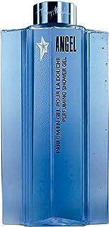 ティエリー?ミュグレーの天使香料シャワージェル200ミリリットル (Thierry Mugler) - Thierry Mugler Angel Perfuming Shower Gel 200ml [並行輸入品]