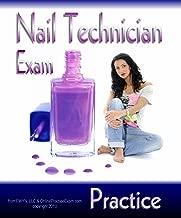 Nail Technician Exam Practice