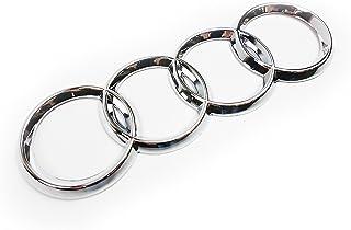 comprar comparacion Trasera para portón trasero cromado anillos insignia emblema 4e0853742