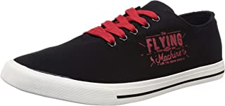 Flying Machine Men's Cevic Sneakers