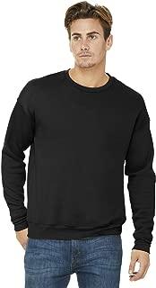 Canvas 3945 - Unisex Drop Shoulder Sweatshirt