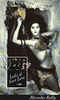 Lake of Lost Love (Black Lace Series)
