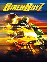 Biker Boyz