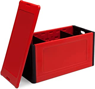 Best red race car bed with toy box Reviews