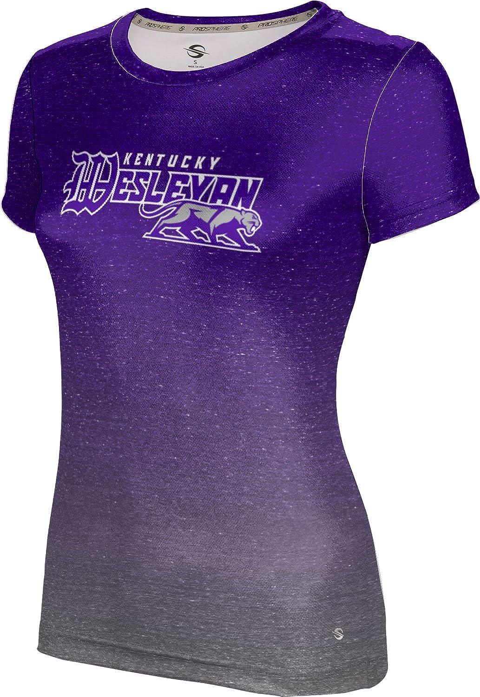 ProSphere Kentucky Wesleyan College Girls' Performance T-Shirt (Ombre)