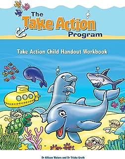 Take Action Child Handout Workbook (Take Action Program)