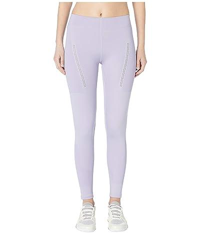 adidas by Stella McCartney Train Tights DW9576 (Iced Lavender) Women