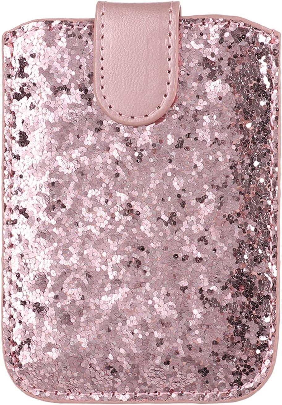Fashion LJGYX Work Permit 1PCRFI Blocking Credit Pull Card 5 Sequ New item Holder