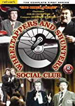 The Wheeltappers and Shunters Social Club - Complete Series 1 Set At the Wheeltappers The Wheel tappers & Shunters Social Club - Co NON-USA FORMAT, PAL, Reg.2 United Kingdom