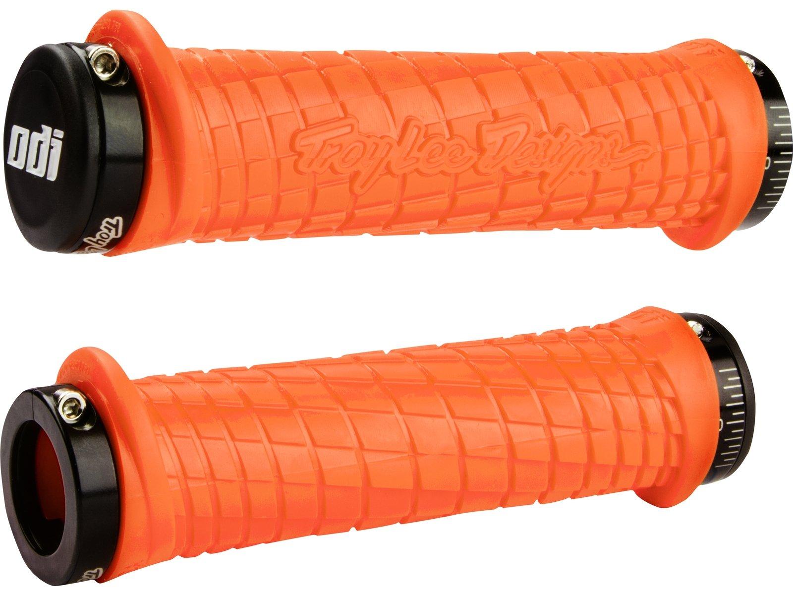 BIKEIN Lock Rubber Locking Anti-slip Bicycle Handlebar Grips Mountain Bike
