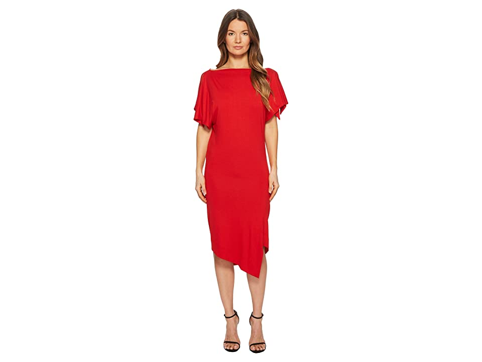 Vivienne Westwood Shore Dress (Red) Women