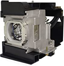 Original Ushio Projector Lamp Replacement with Housing for Panasonic PT-AE8000