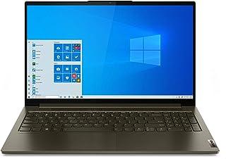 "Lenovo Yoga Creator 7 Dizüstü Bilgisayar, 15.6"" FHD, Intel Core i7-10750H, 1TB SSD, 16GB RAM, NVIDIA GeForce GTX 1650 4GB,..."