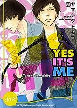 Yes, It's Me (Yaoi Manga) (English Edition)