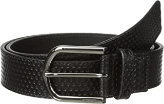 a.testoni Men's Nido Ape Belt