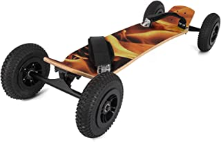 electric mountainboard parts
