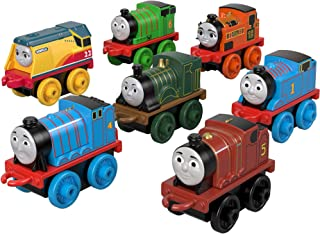 Fisher-Price Thomas & Friends MINIS, Steamies Rule!